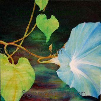 """The Last Flower"""